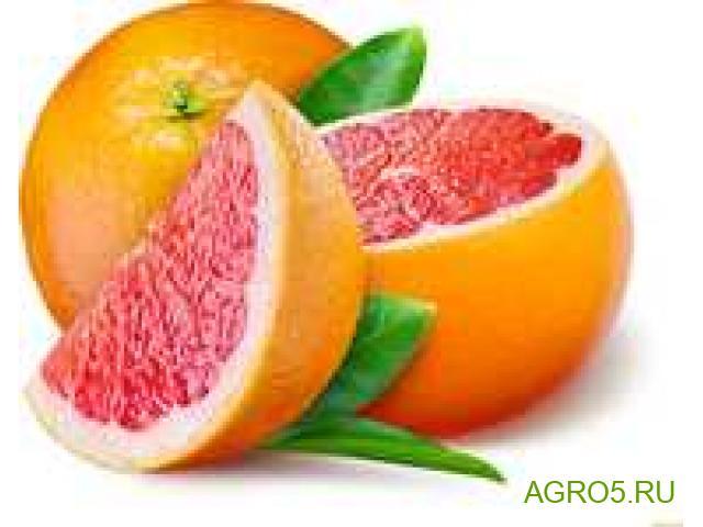 Грейпфрут сезон 2020