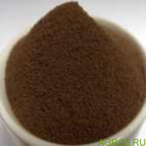 Кофе растворимый порошкообразный Instant Experts ГОСТ 32776-2014
