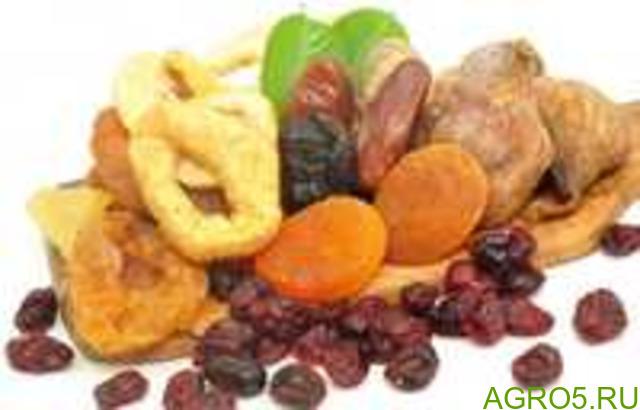 Сухофрукты, орехи, специи, востчные сладости с доставкой