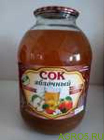 Сок яблочный и томатный прямого отжима