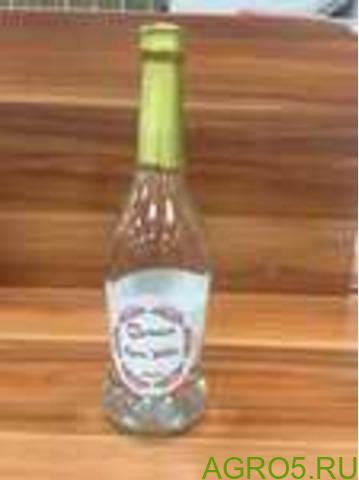 Розовая вода 550 мл, Иран