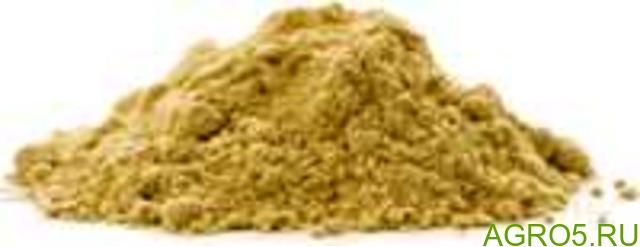 Льняной протеин Растительный 100-натуральный 52%БЕЛКА