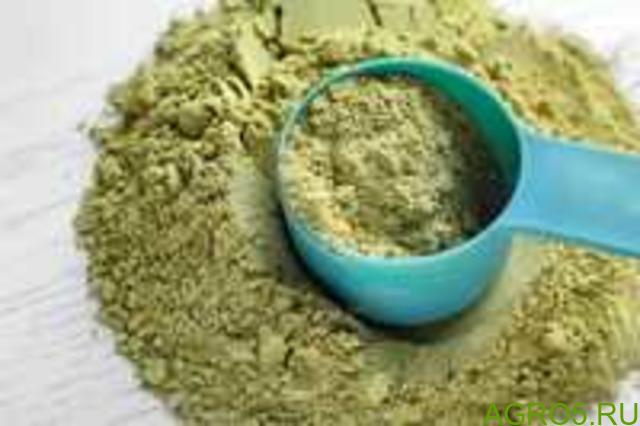 Протеин растительный-комплекс:конопля/тыква -1кг
