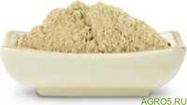Рис бурый Премиум, порошок с содержанием белка