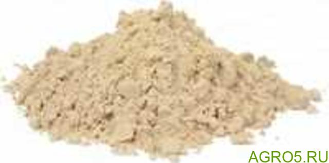 Рис бурый Премиум, порошок с содержанием белка, 1 кг
