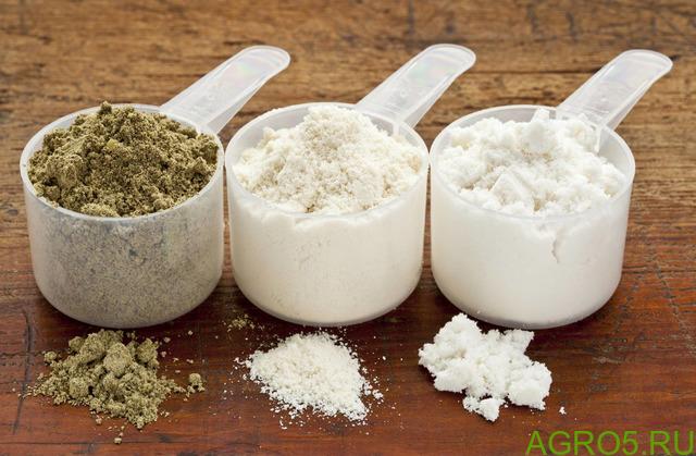 Ингредиенты для пищевого производства