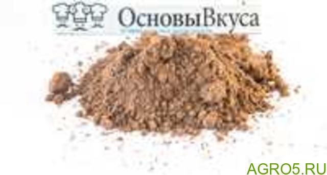 Какао порошок натуральный в/с