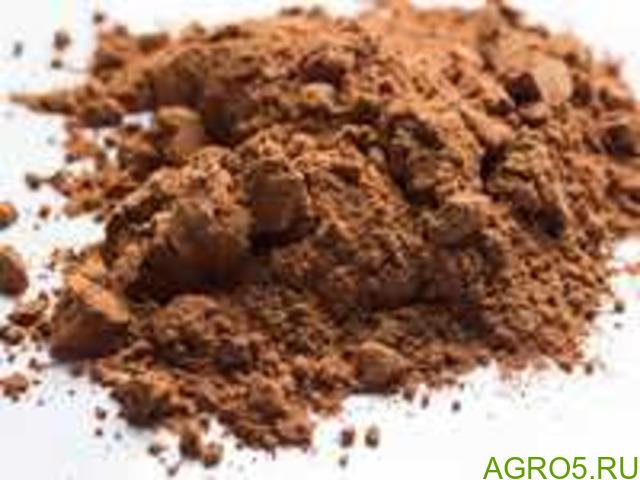Какао тертое(горький шоколад без сахара)