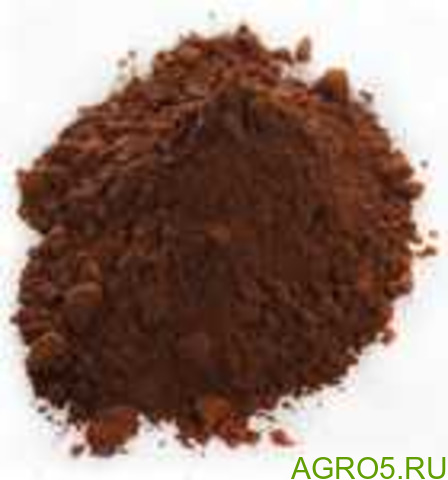 Какао-порошок Премиум Датч Какао Пудер 22-24