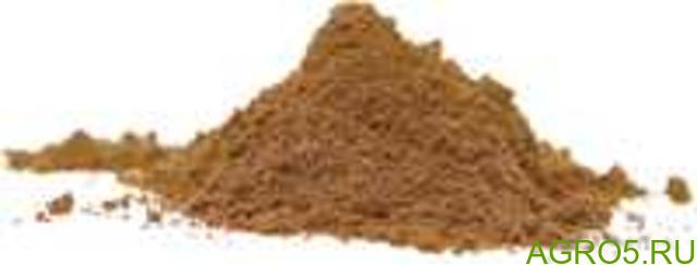 Какао порошок алкализованный 10-12