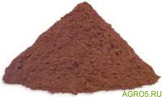 Какао-порошки натуральные Gerkens cacao (CARGILL)