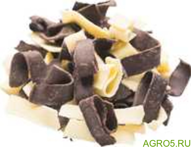 Шарики в шоколаде