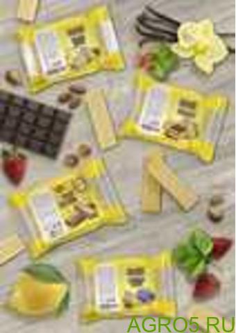Кондитерские изделия от производителя (вафли, крекер, печенье)