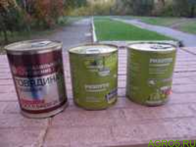 Тушенка консервы напрямую от производителя