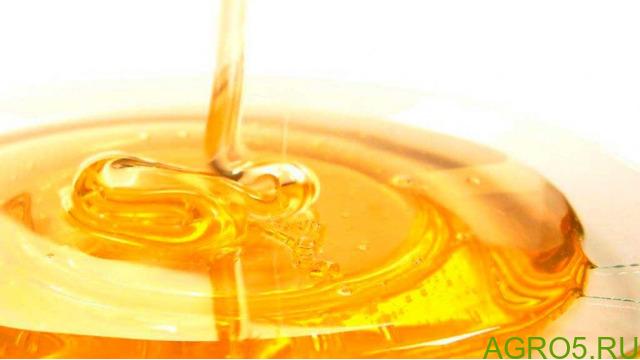 Патока карамельная 78% редуцирующих веществ