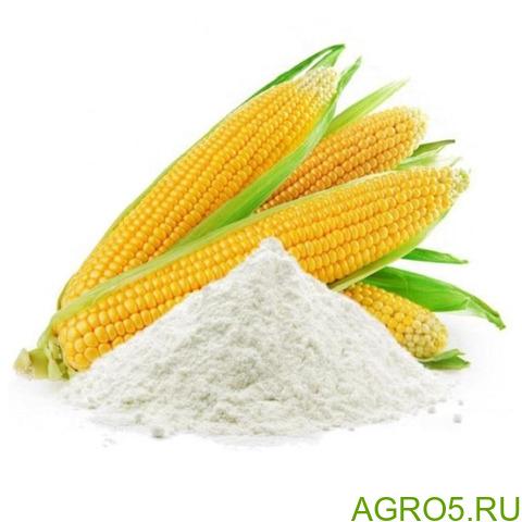 Крахмалы кукурузные модифицированные холодного набухания CARGILL