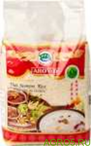 Тайский рис жасмин категории А