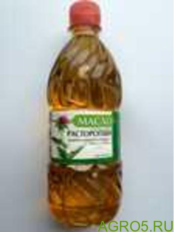 Масло расторопша нераф от производителя