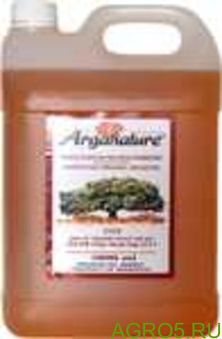 Аргановое масло холодного отжима сырое (Марокко) 5 литров