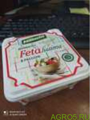 Сыр Фета Fetalissima