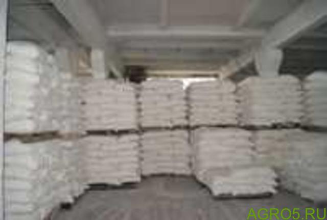 Мука пшеничная 1с