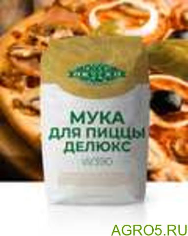 Профессиональная мука для пиццы