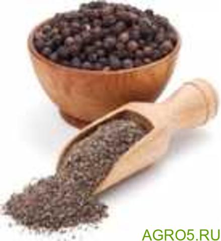 Перец черный молотый, В/С, 1 сорт