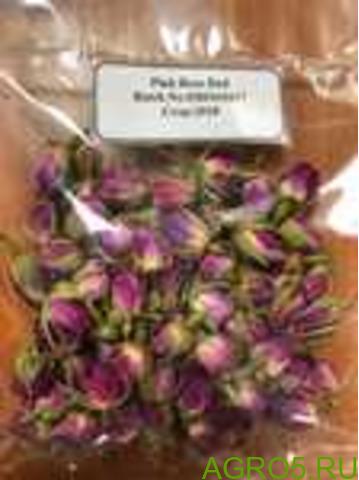 Сушеные бутоны роз, Иран