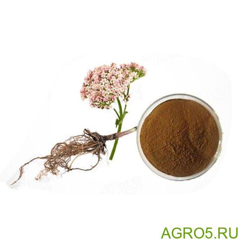 Экстракт сухой - валериана (корень)