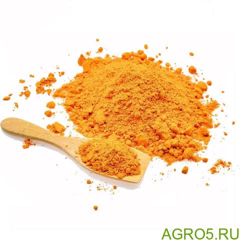 Экстракт куркумина (Turmeric Extract 95% Curcumins)