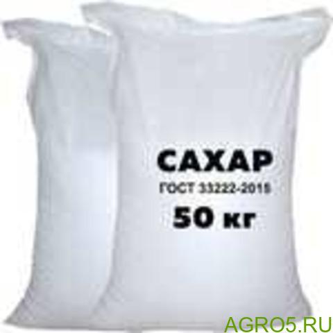 Сахар ГОСТ 33222-2015 от производителя
