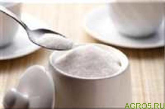 Сахар белый свекловичный кристаллический ТС2