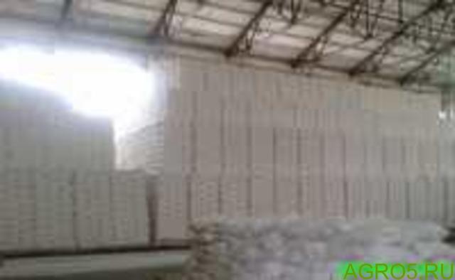 Реализуем Сахар ГОСТ 33222-2015 ТС2 от завода производителя