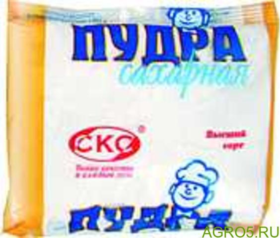 Сахарная пудра от производителя HORECA