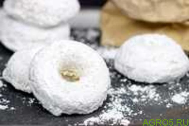 Сахарная пудра нетающая