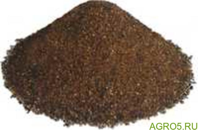 Солод ржаной ферментированный