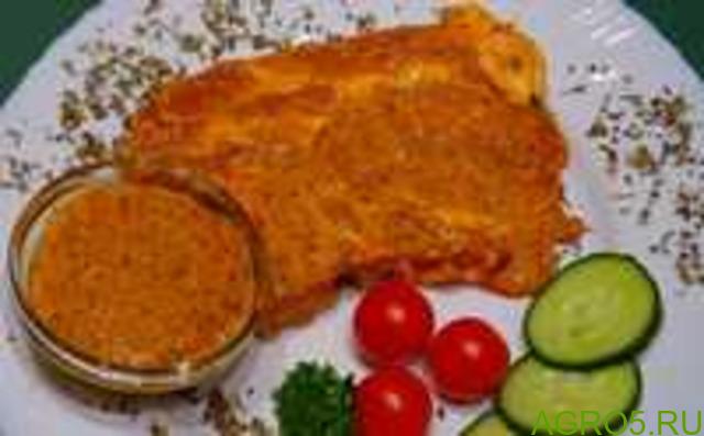 Маринады декоративные для мясных и рыбных продуктов