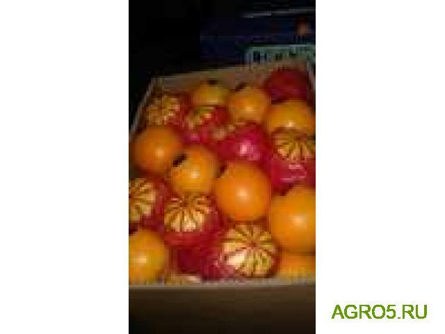 Апельсины на сок высокого качества