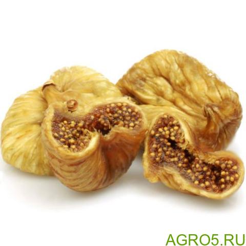 Продам сухофрукты, инжир второй сорт, объем 20 т