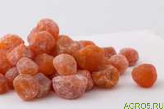 Кумкват сушеный мандарин