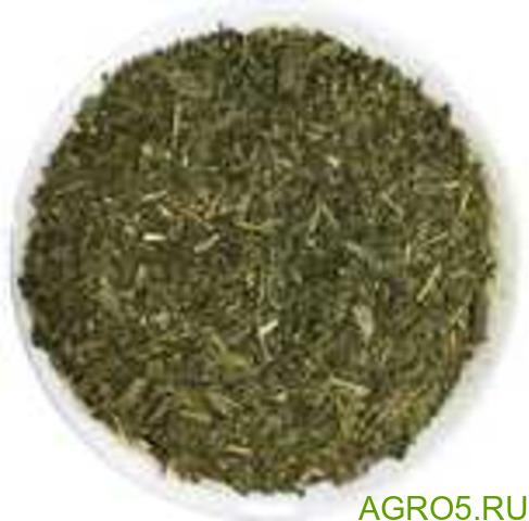 Зелёный чай для фильтр-пакетов и стиков
