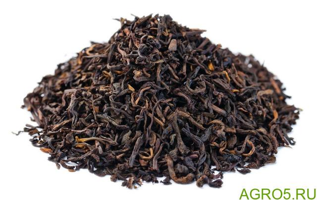 Чай весовой/фасованный