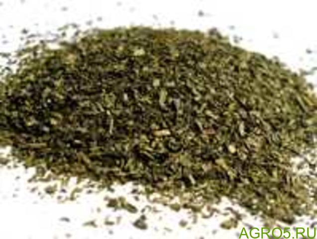 Чай зеленый ф.п