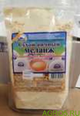 Меланж яичный сухой (яичный порошок) ГОСТ 30363-2013