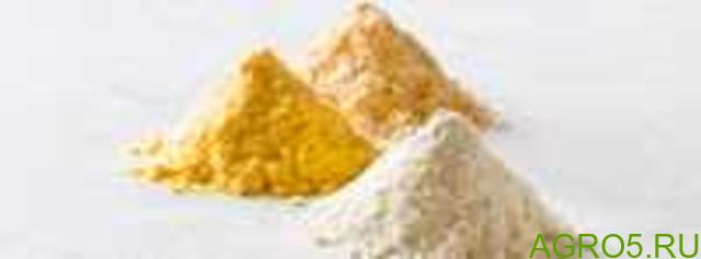 Яичный желток сухой