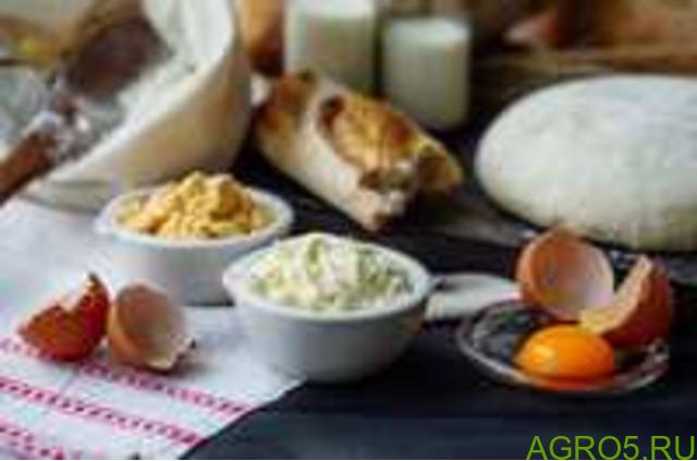Меланж яичный сухой (яичный порошок)