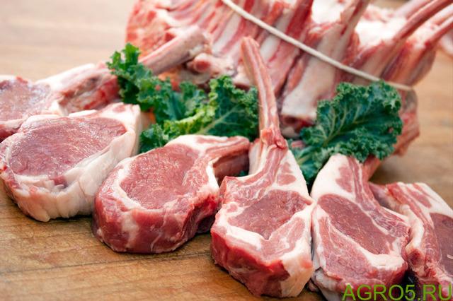 Парное мясо