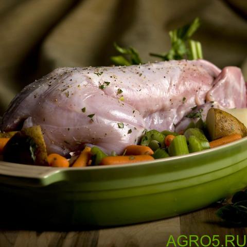 Продам мясо филе кролика, обьем 5 т, в наличии в Москве