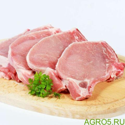 ОПТОМ п/туши свинины, говядины, блочной говядины, разделки