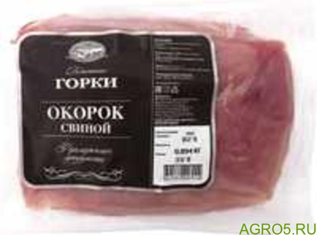 Мясные полуфабрикаты Ближние Горки